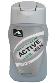 Dầu gội ACTIVE MEN - ICY COOL